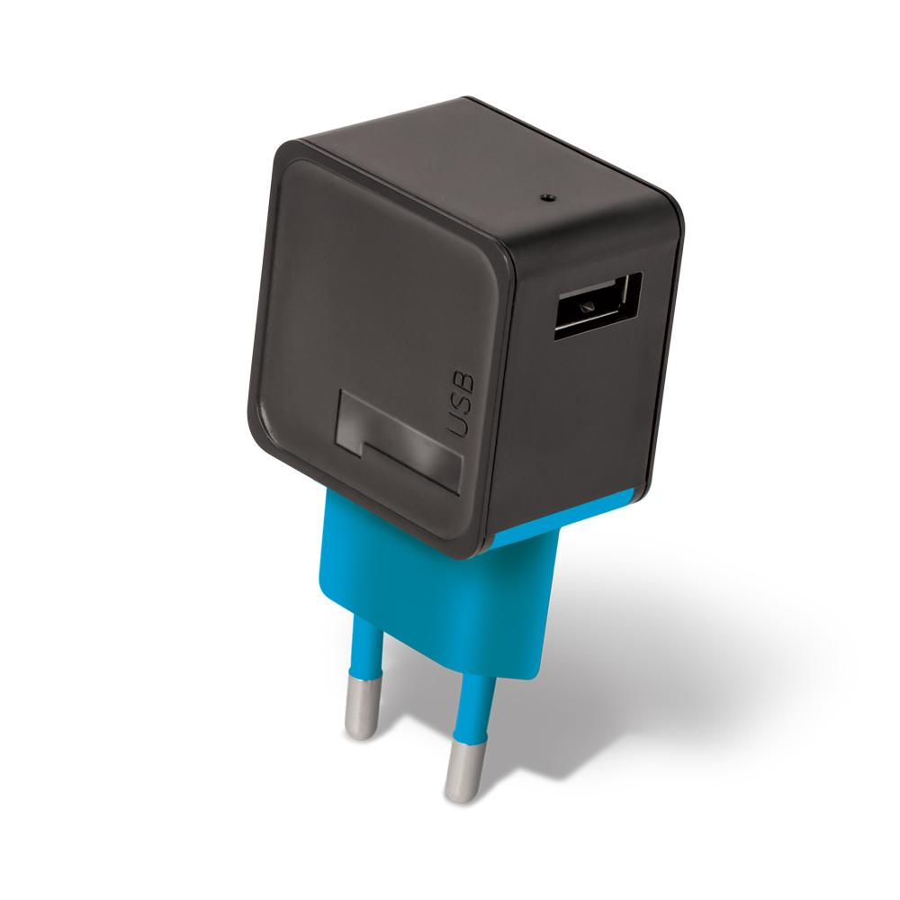 Cestovní dobíječ Forever USB 2A TC-04