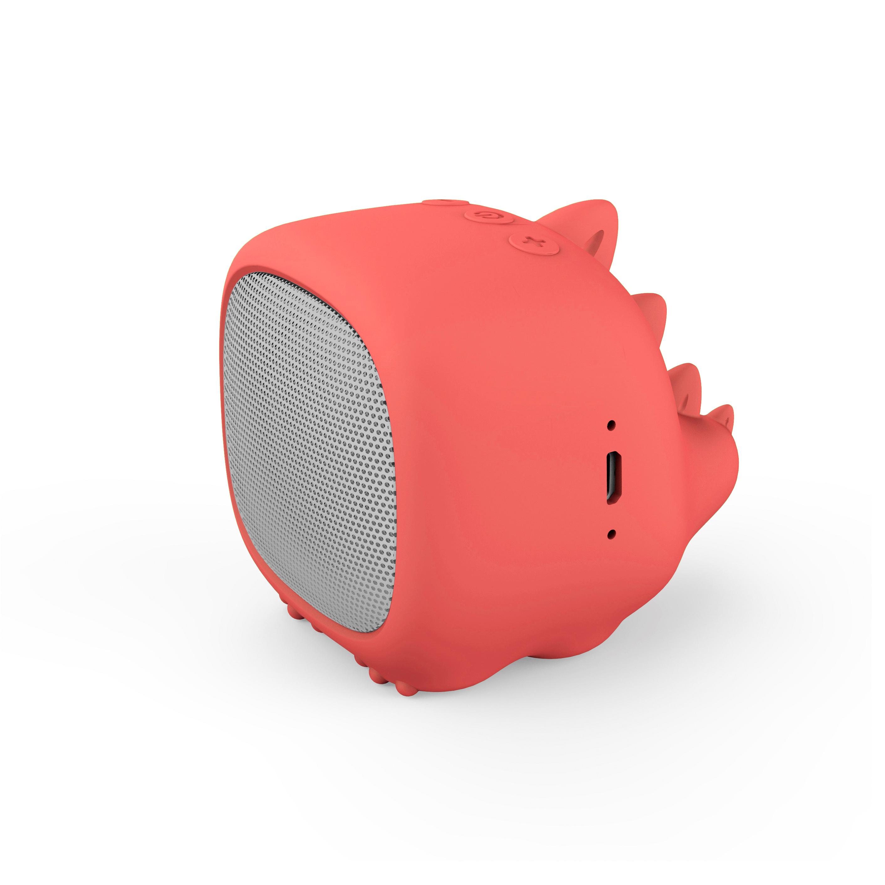 Bluetooth reproduktor Forever ABS-200 2 x pouzdro šedý