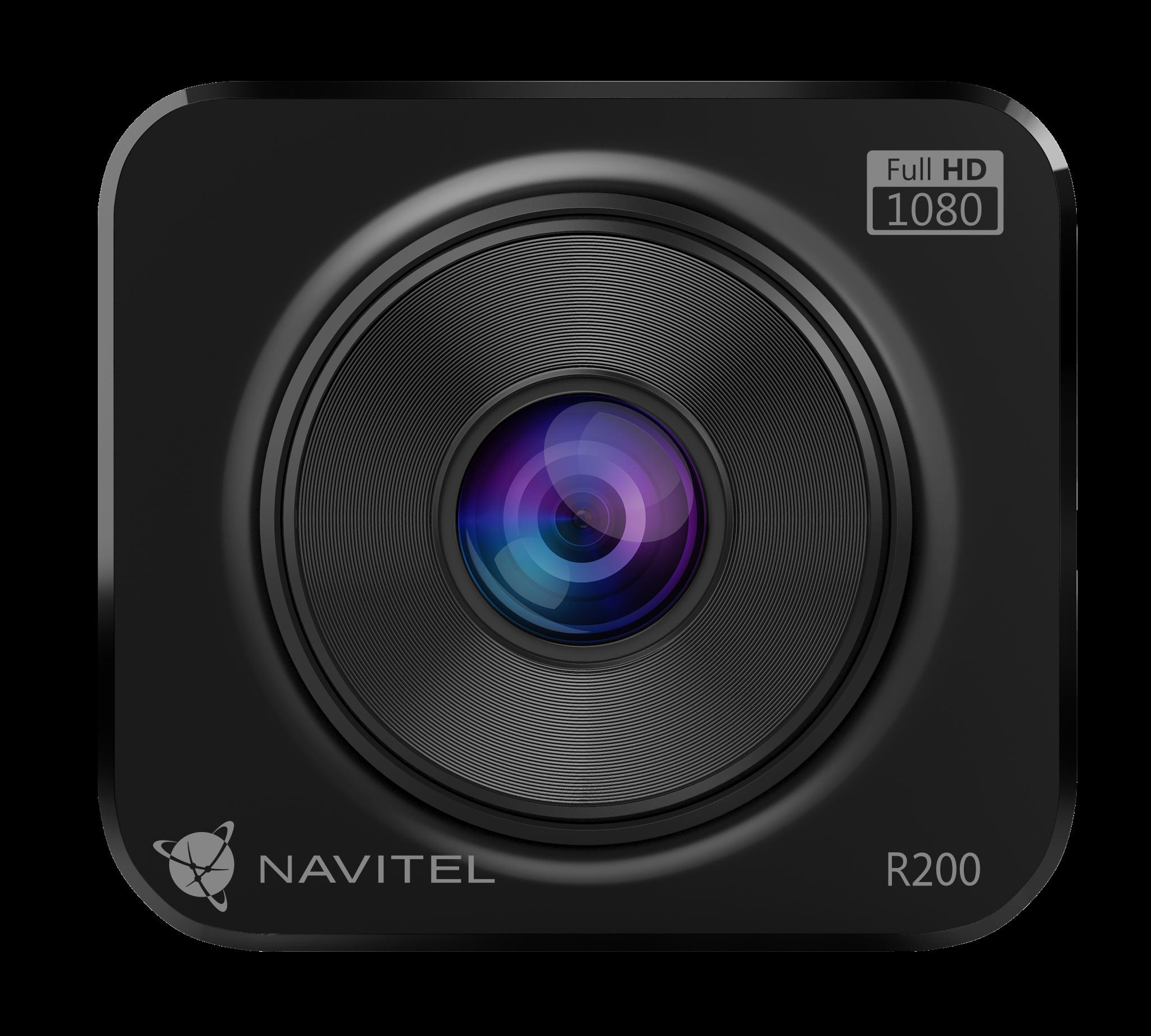 KAMERA DO AUTA NAVITEL R200, FULL HD