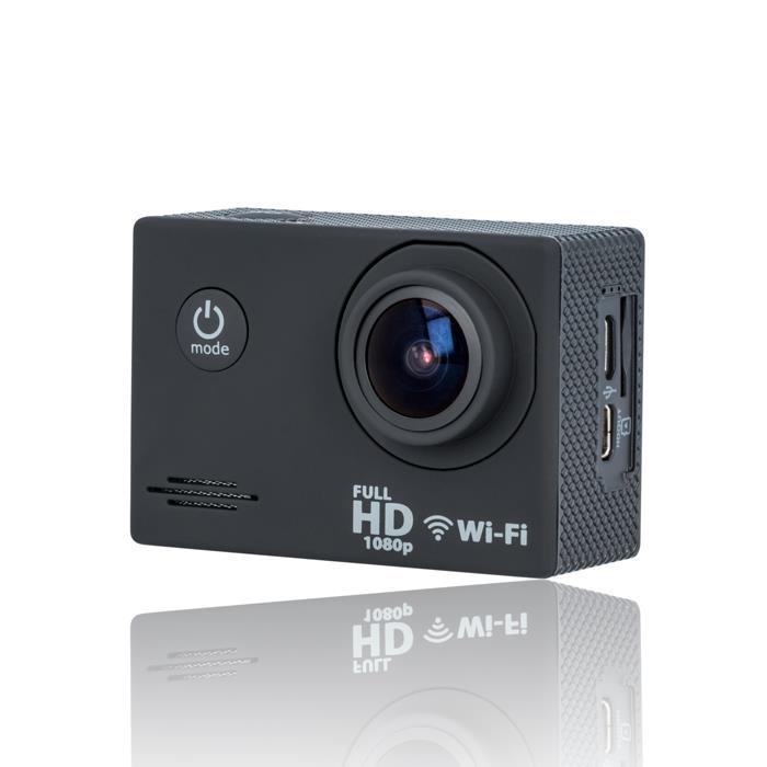 SC-210 PLUS FULL HD - WIFI, SPORTOVNÍ KAMERA
