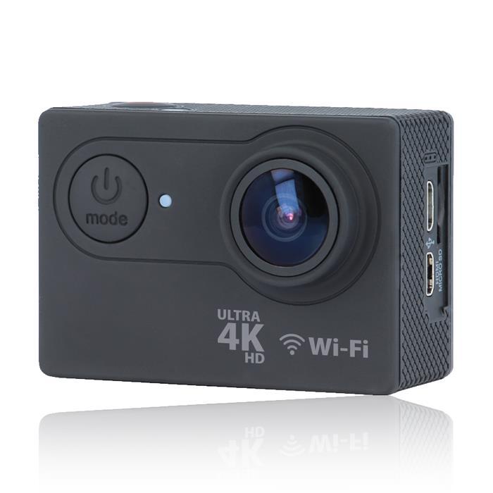 SPORTOVNÍ KAMERA SC-410 4K - WIFI + REMOTE CONTROL