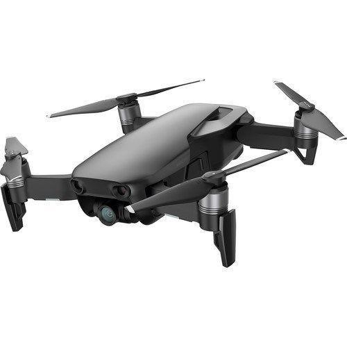 Dron DJI Mavic air černý