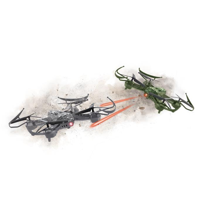 DRON SKY SOLDIER (2 KS) DR-200