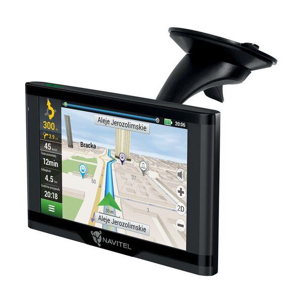 GPS NAVIGACE NAVITEL E500 MAGNETIC