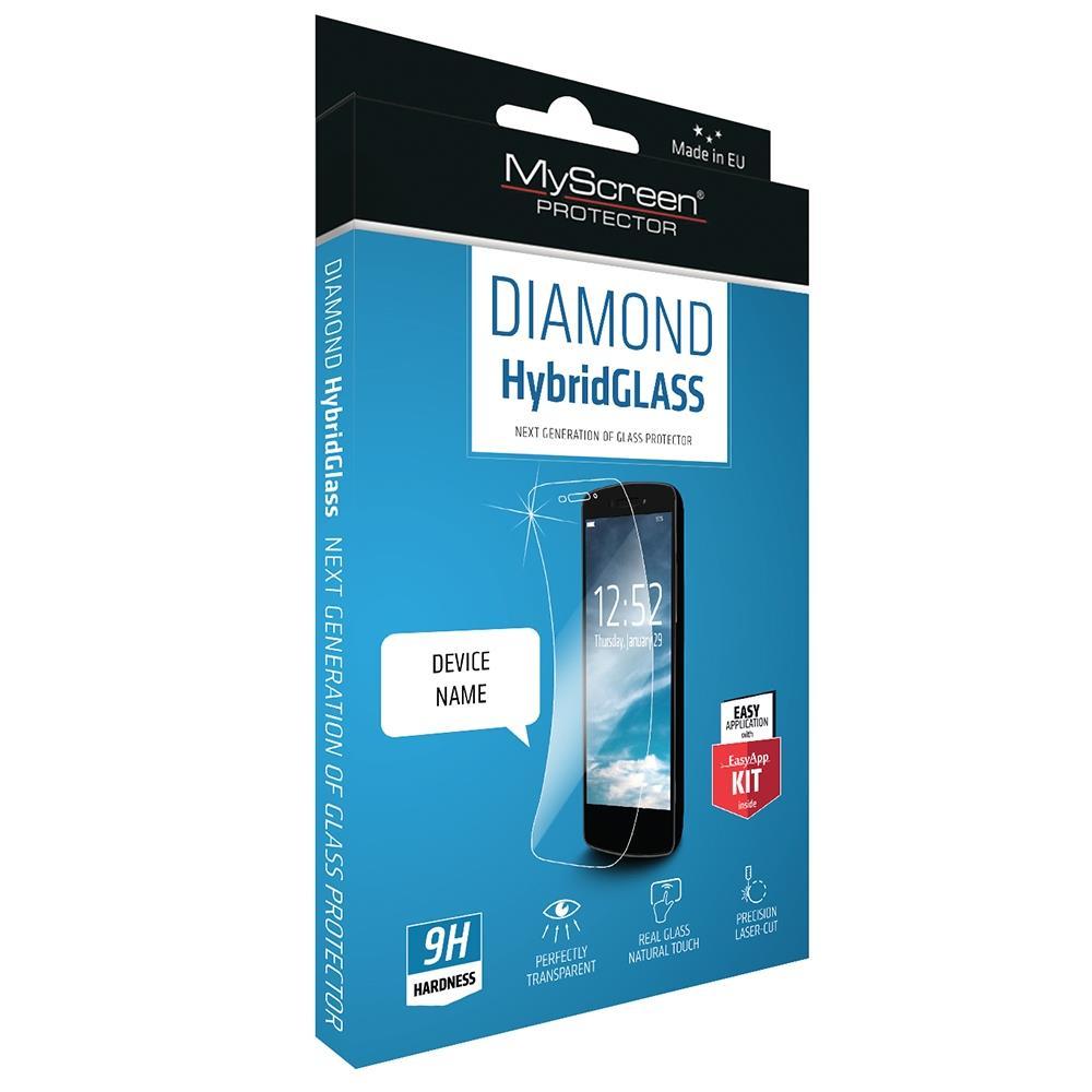 OCHR. SKLO DISPLEJE myScreen  HYBRID GLASS HUAWEI ASCEND P9 LITE