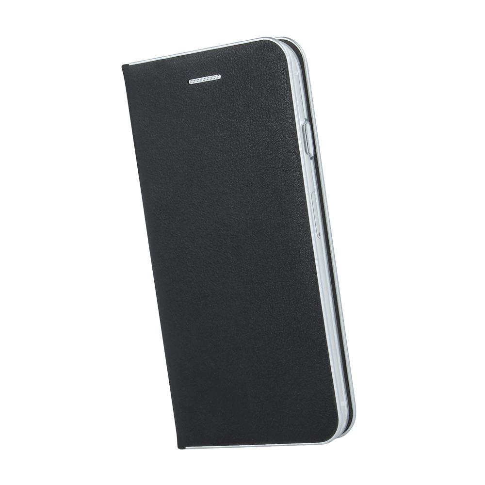 Knížkové pouzdro ( Smart Diva ) pro Samsung Galaxy S9 černé