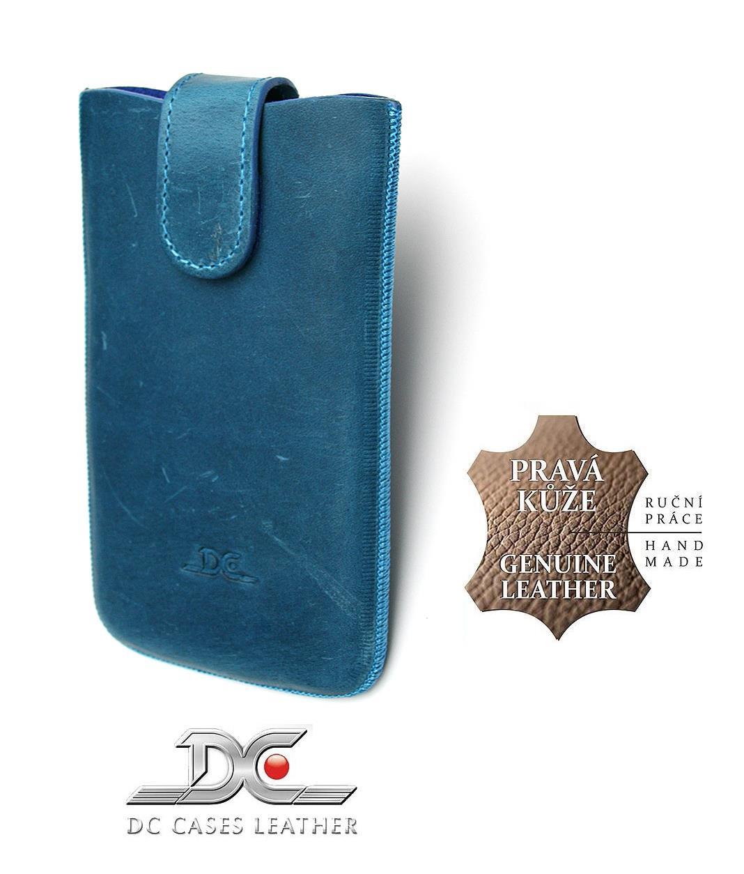 DC (TOP) POUZDRO L T26 Legacy Grezy MODRÉ  (N97, IPHONE 4G, HTC DESIRE ..)