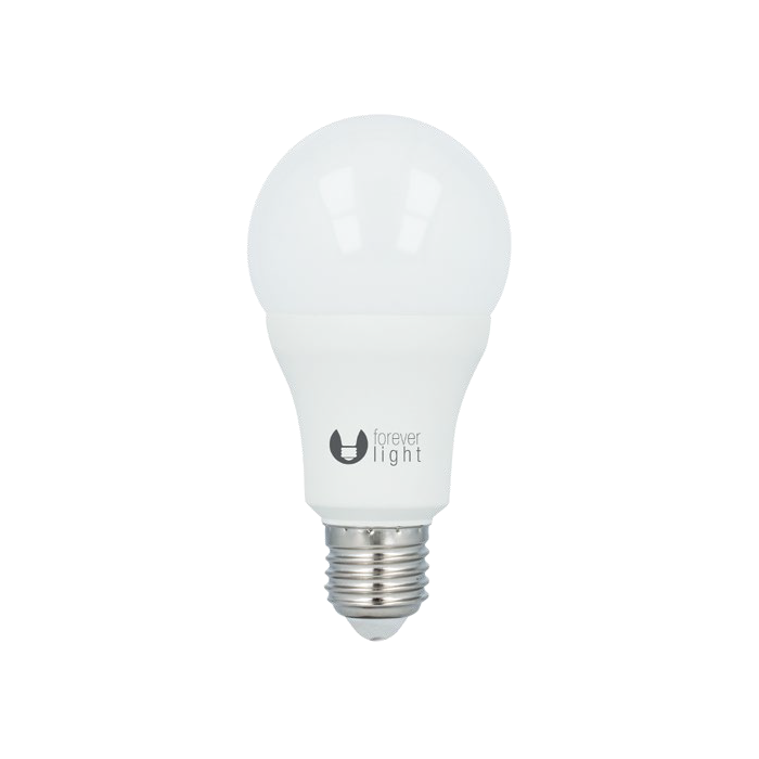 LED žárovka Forever A65 E27 15W neutrální bílá