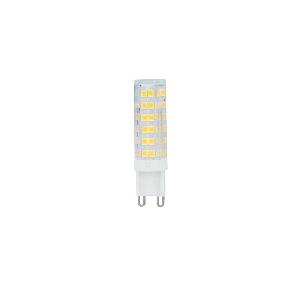 LED žárovka Forever G9 6W teplá bílá (3000K)