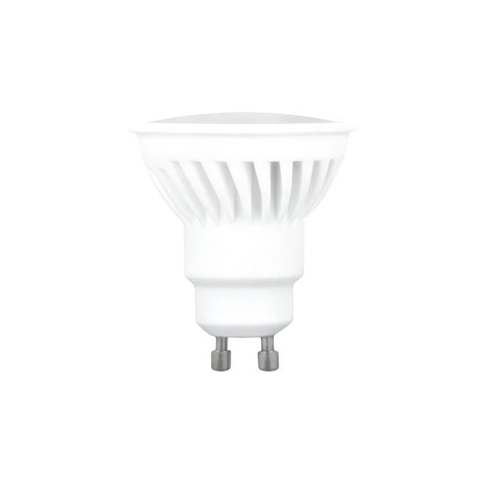 LED žárovka Forever GU10 10W teplá bílá