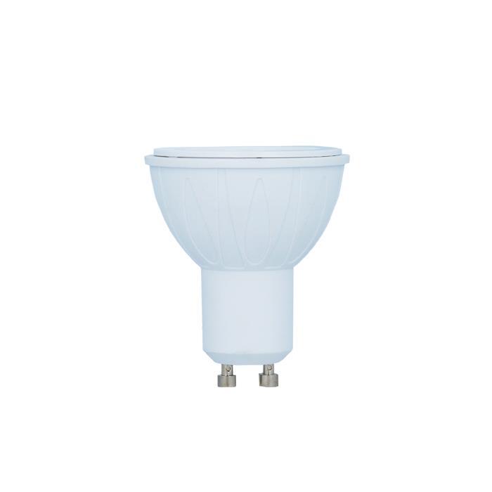 LED žárovka Forever GU10 1W teplá bílá