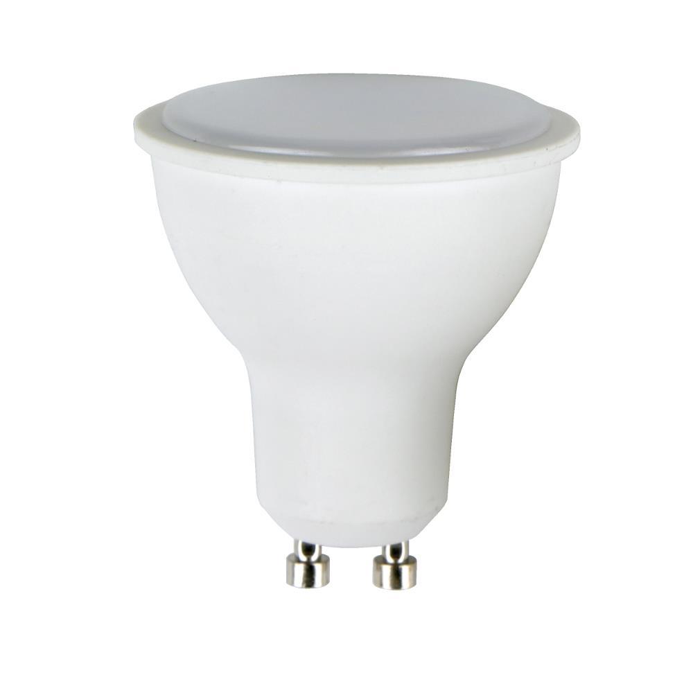 LED žárovka Forever GU10 4W studená bílá (6000K)