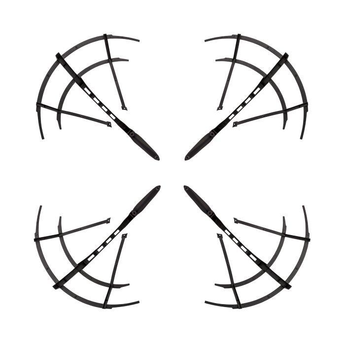 OCHRANA VRTULE (4 KS) PRO DRON VORTEX DR-300