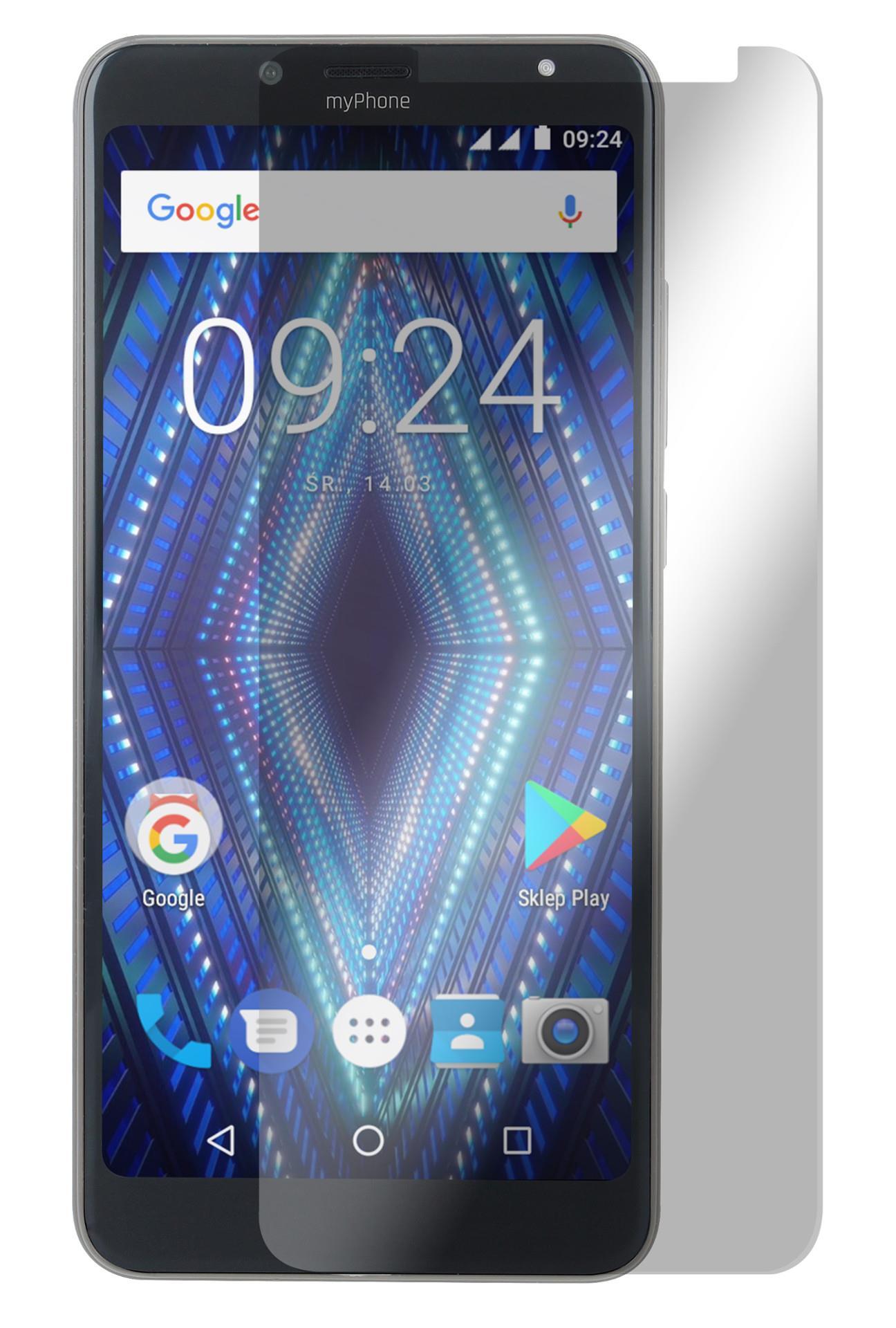 Tvrzené sklo na displej pro myPhone Prime 18x9