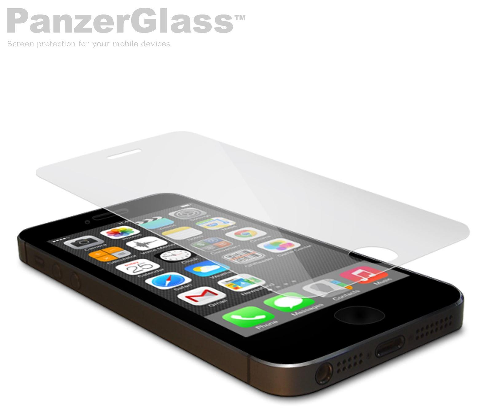 OCHR. FOLIE DISPLEJE PanzerGlass APPLE IPHONE 6/6S/7/8