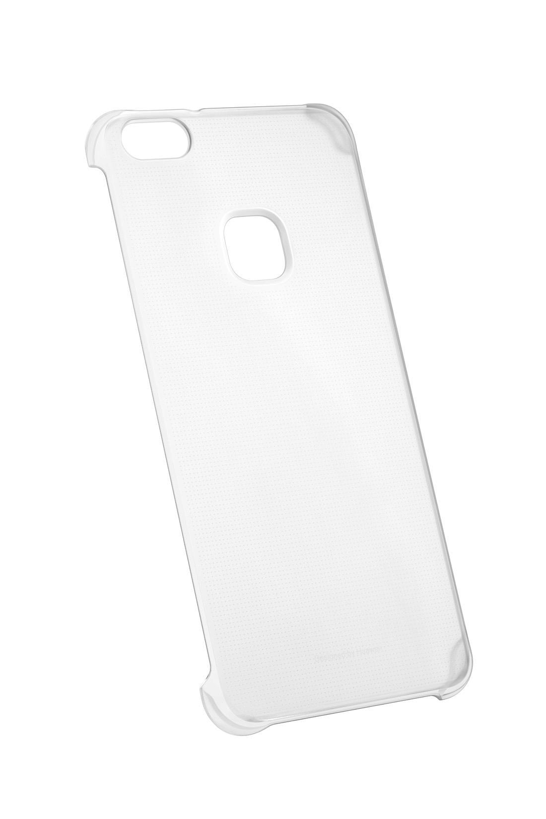 Ochranný kryt pro Huawei P10 Lite transparentní