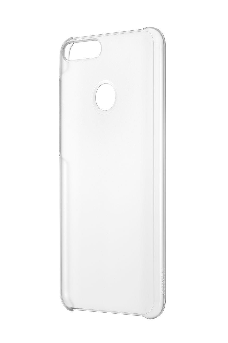 Ochranný kryt pro Huawei P Smart PC transparentní
