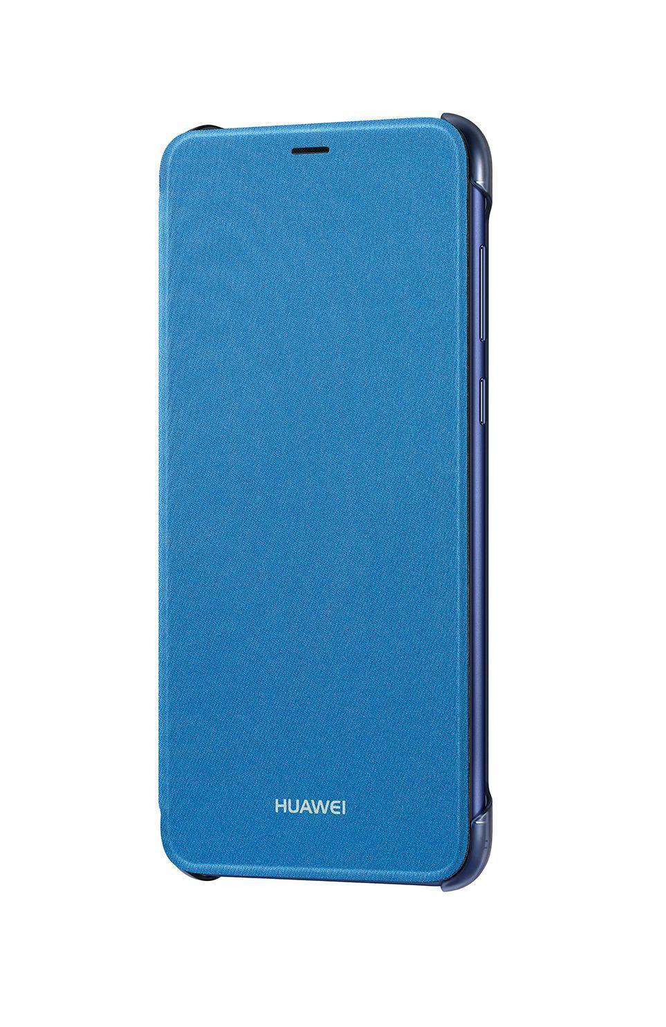 Flipové pouzdro pro Huawei P Smart modré