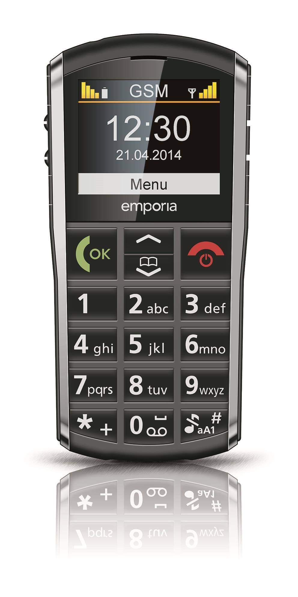TELEFON EMPORIA PURE
