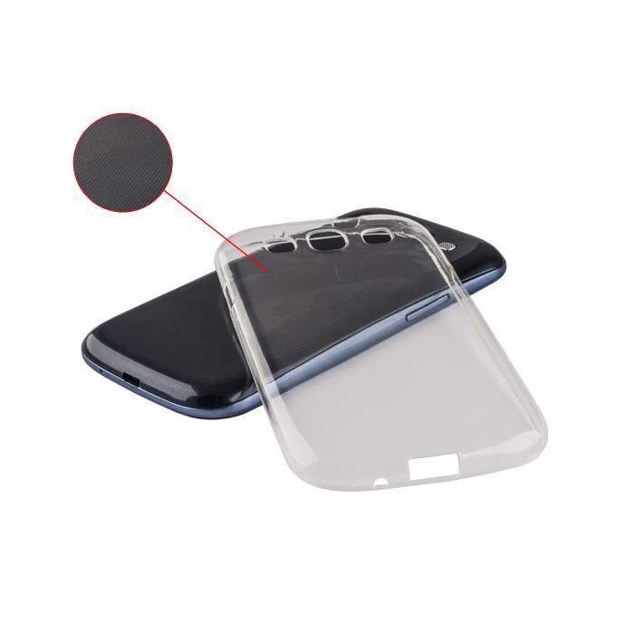 Silikonový kryt Slim 0,3mm pro Nokia 3310 2017 transparentní v balení T-Mobile