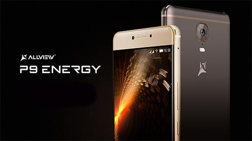 Allview P9 Energy
