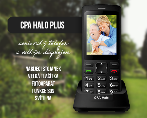 CPA Halo Plus!
