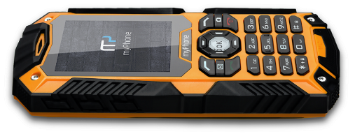 myPhone Hammer Plus