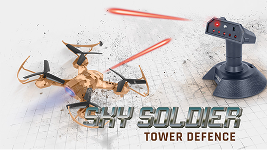 Sky Soldier + Tower Defence